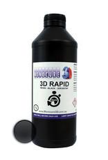 Monocure3D Monocure Rapid Resin  Zwart