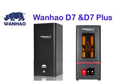 D7 & D7 Plus