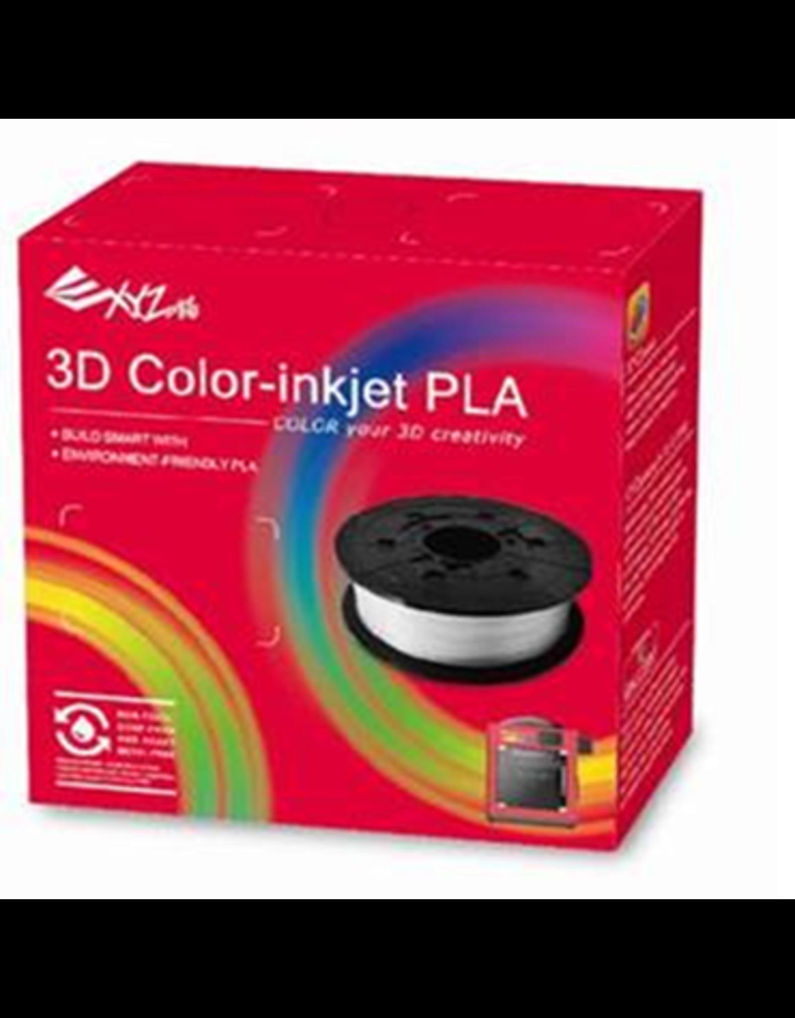XYZ Printing Da Vinci XYZprinting CPLA - 600g - White for da Vinci Color