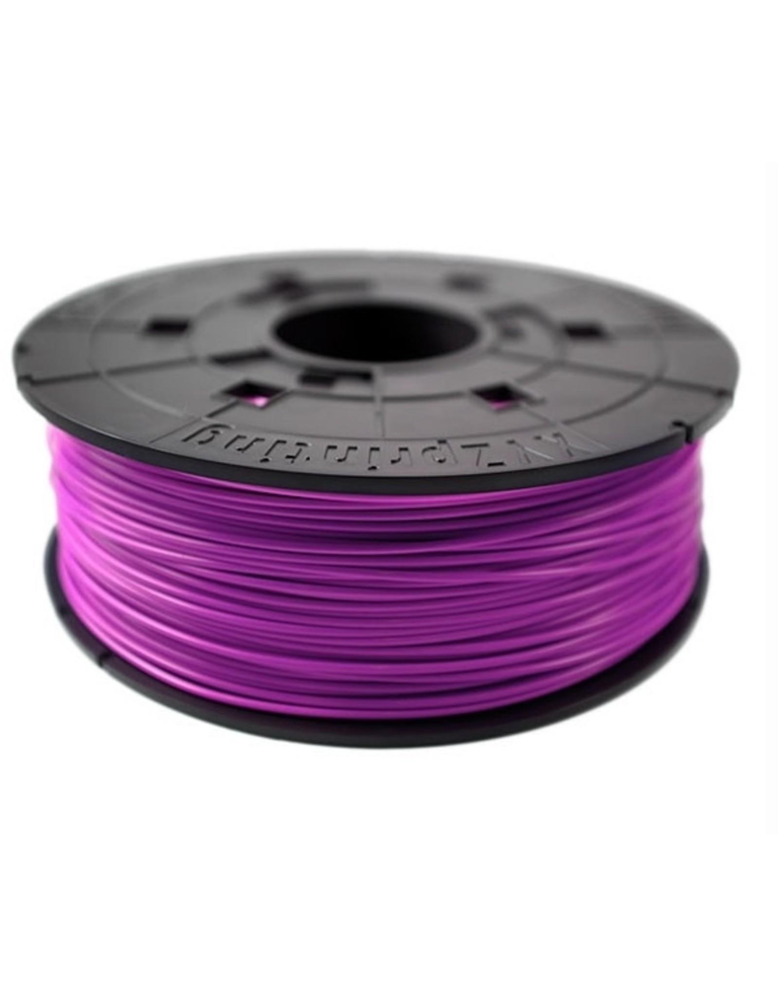 XYZ Printing Da Vinci XYZprinting Da Vinci ABS Cartridge - 600g -Purpurin