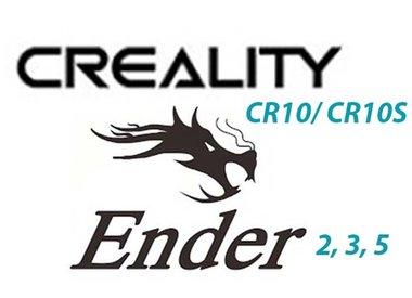 CR10/ CR10S/Ender2, 3, 5