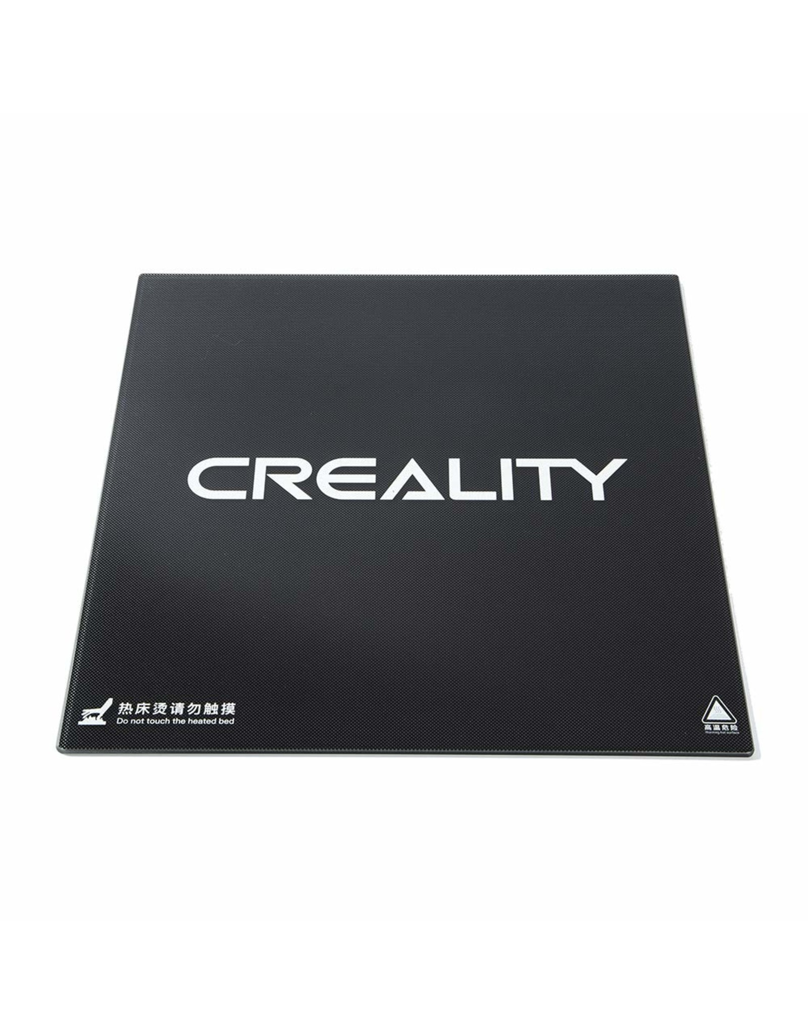 Creality/Ender Creality 3D Carbon Glass Plate 235 x 235 mm
