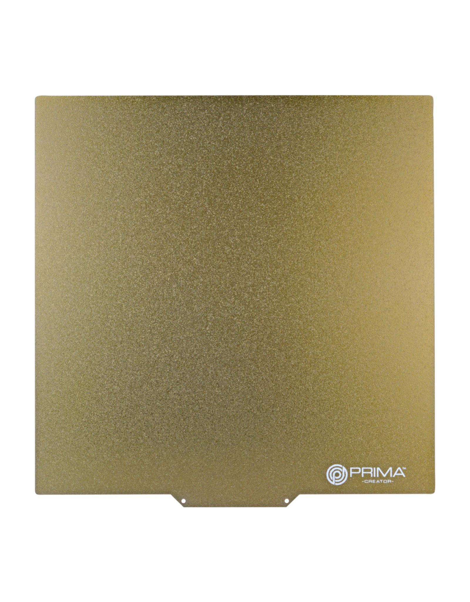 Prima PrimaCreator FlexPlate-Powder Coated PEI different sizes