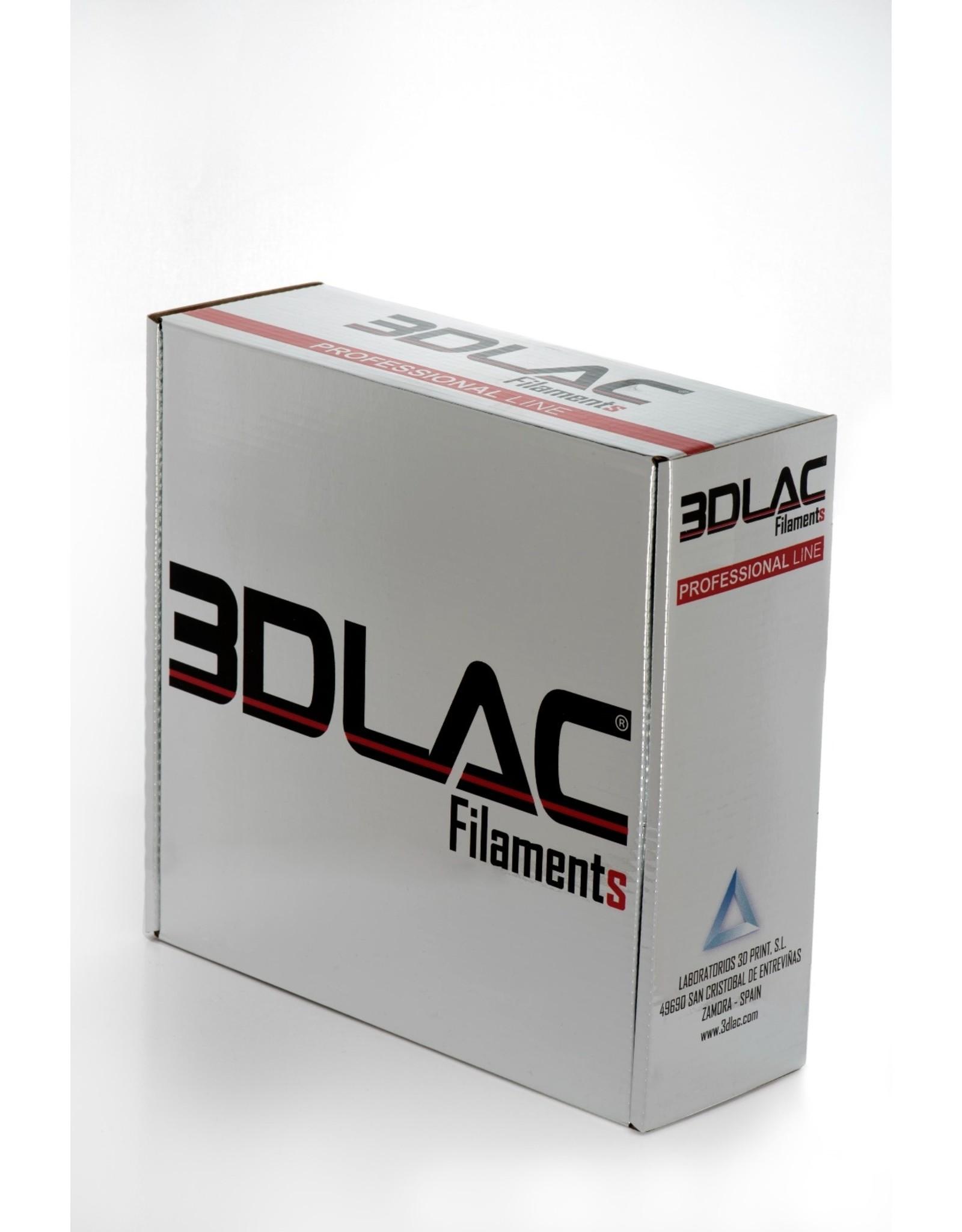 3DLAC 3DLAC PLA + white filament