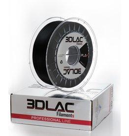 3DLAC 3DLAC PLA black filament
