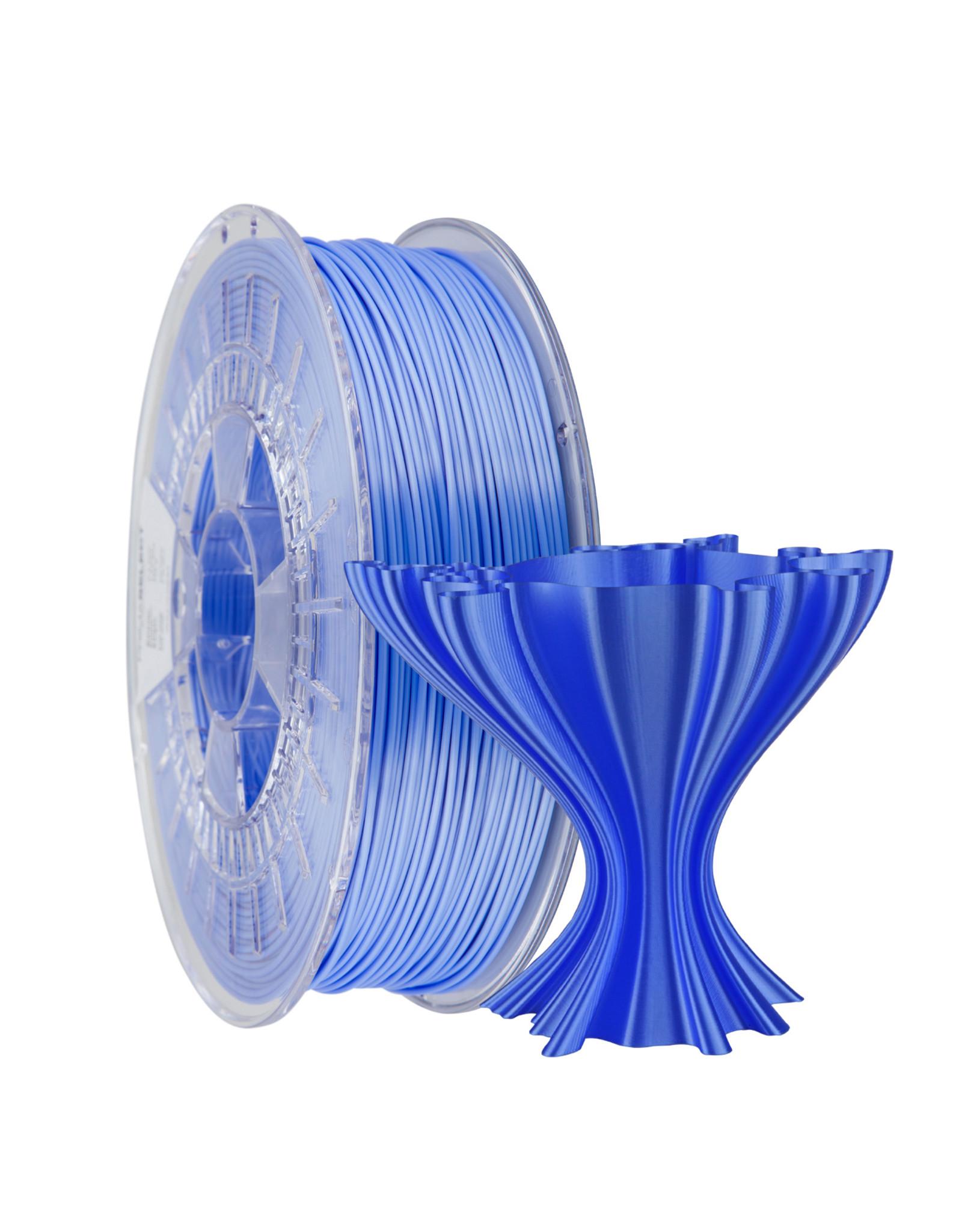 Prima PrimaSelect PLA Satin 1.75mm - 750gr Bleu