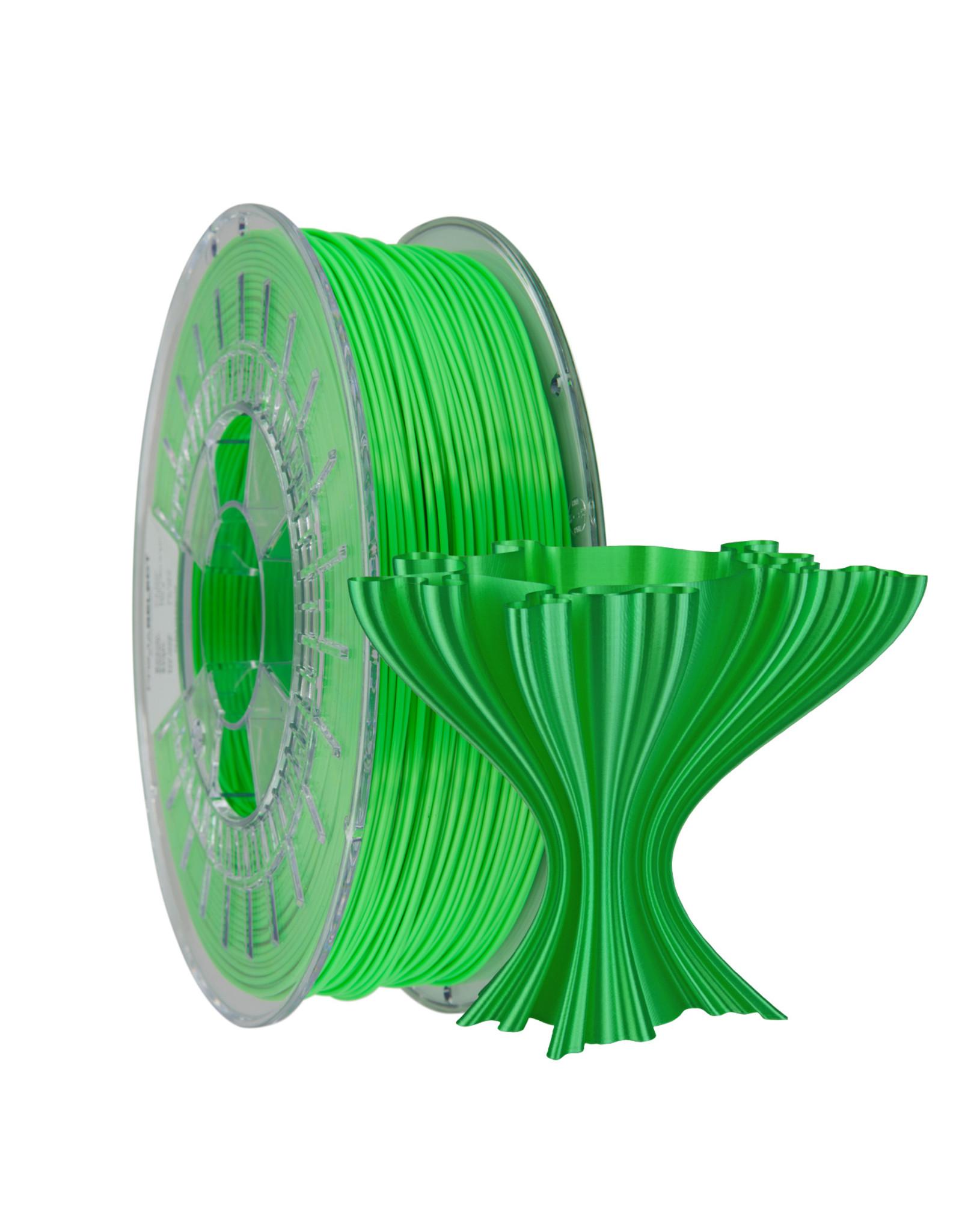 Prima PrimaSelect  PLA Satijn  1.75mm - 750gr Licht groen