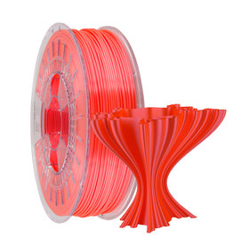 Prima PrimaSelect PLA Satin 1.75mm - 750gr  - Orange