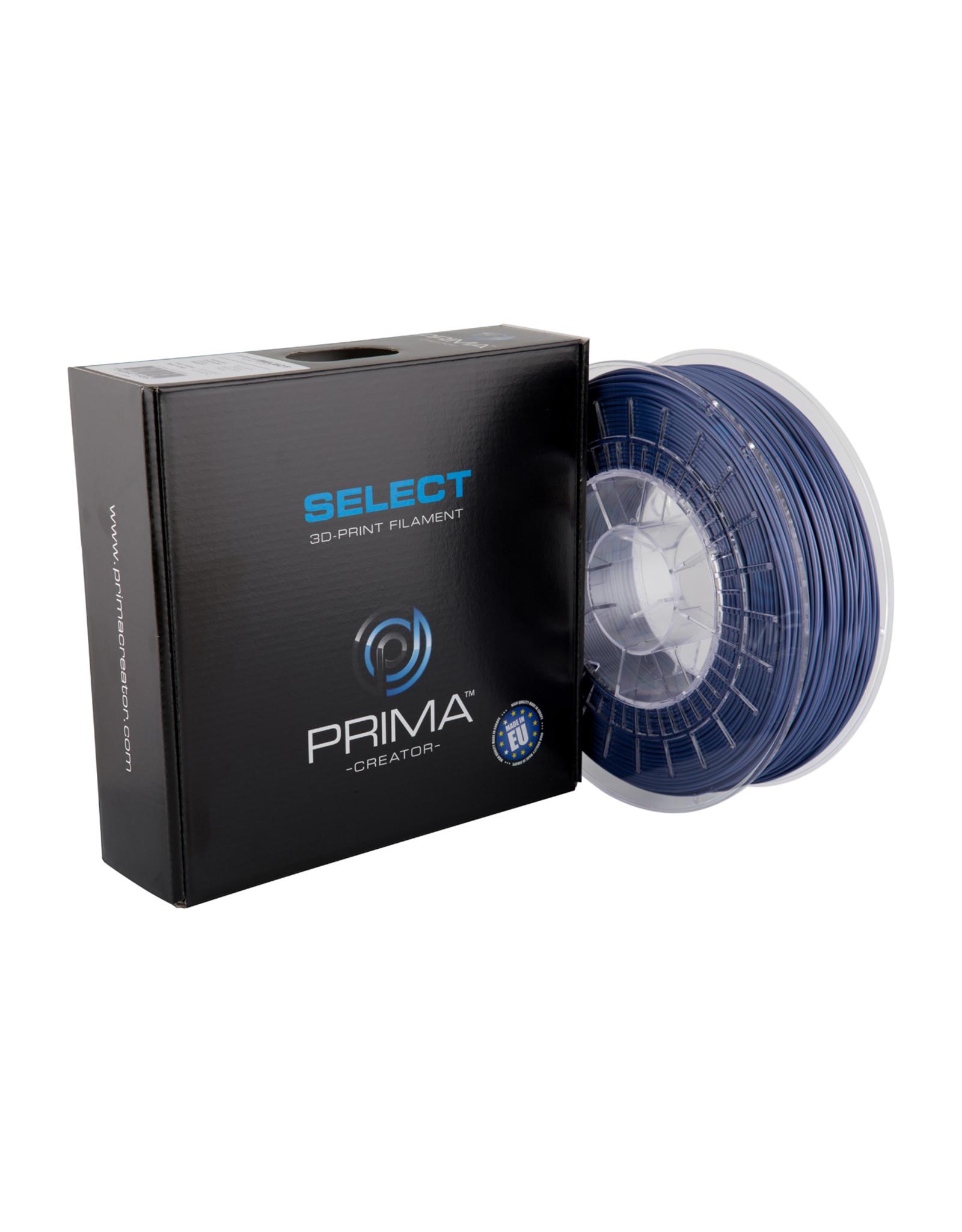 Prima PrimaSelect PLA Satin 1.75mm - 750gr  - Mauve