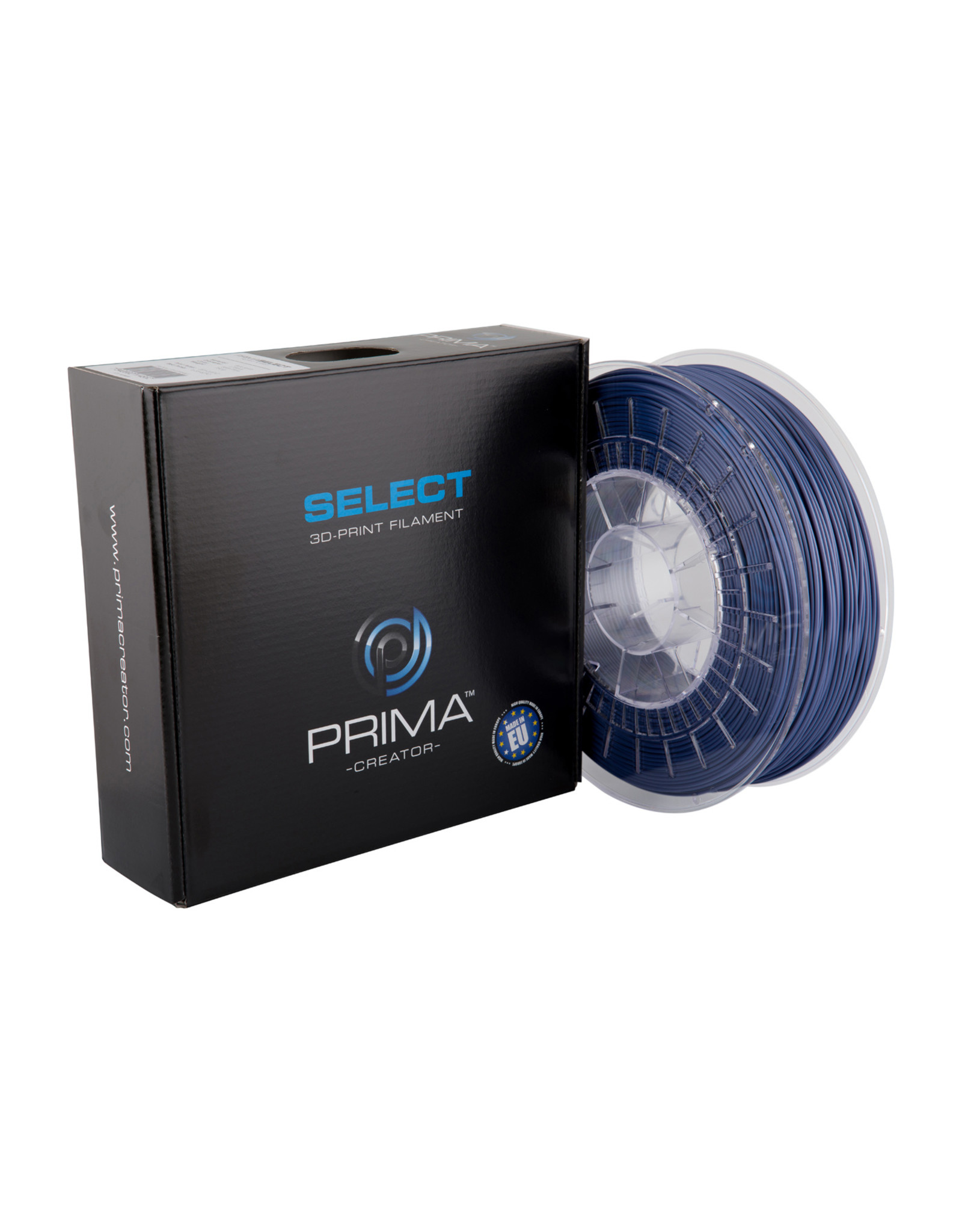 Prima PrimaSelect PLA Satin 1.75mm - 750gr  - Purple