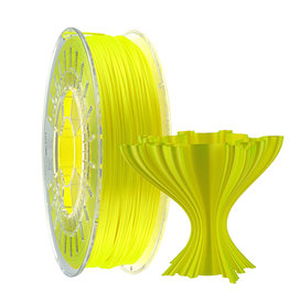 Prima PrimaSelect PLA Satin 1.75mm - 750gr  - Yellow