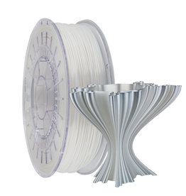 Prima PrimaSelect PLA Satin 1.75mm - 750gr White