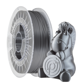 Prima PrimaSelect PLA Glossy - 1.75mm - 750 g  - Industrieel grijs