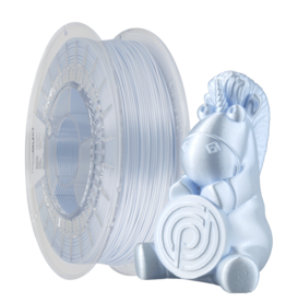 Prima PrimaSelect PLA Glossy - 1.75mm - 750 g  - Blanc polaire