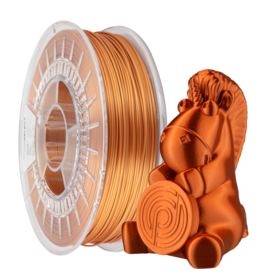 Prima PrimaSelect PLA Glossy - 1.75mm - 750 g  - Antique Copper