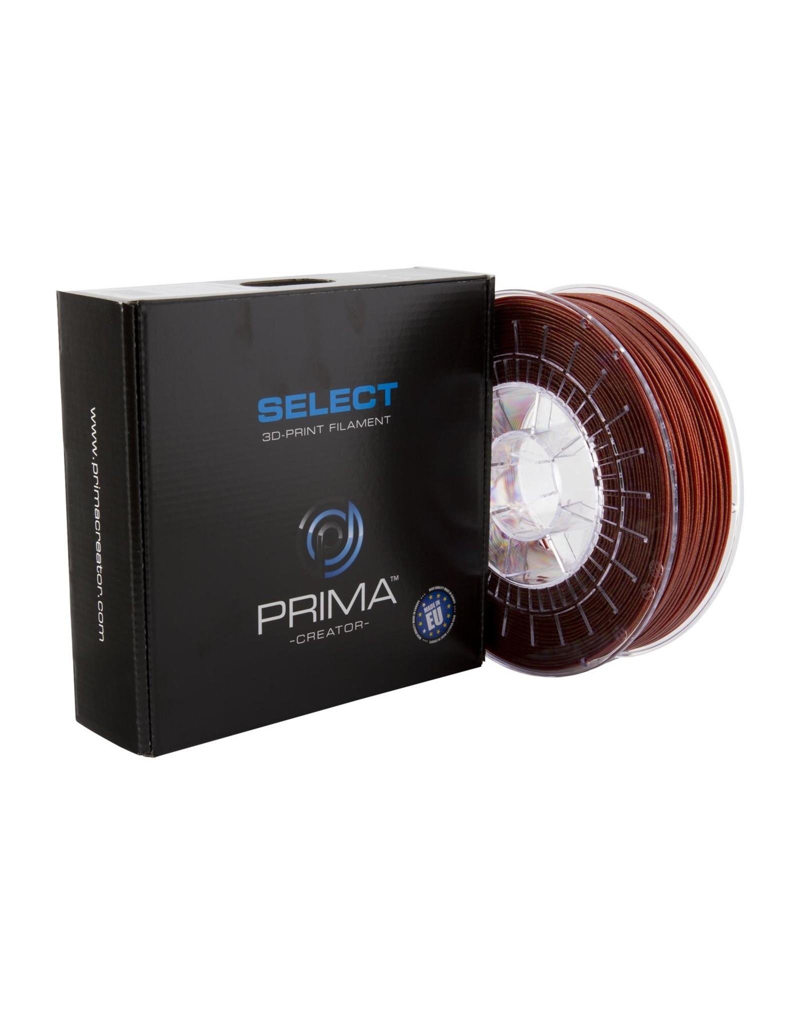 Prima PrimaSelect PLA 1.75mm - 750gr Metallic Red
