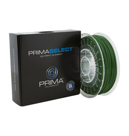 Prima PrimaSelect PLA 1.75mm - 750gr Green