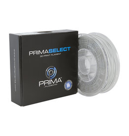 Prima PrimaSelect PLA 1.75mm - 750gr Light Grey