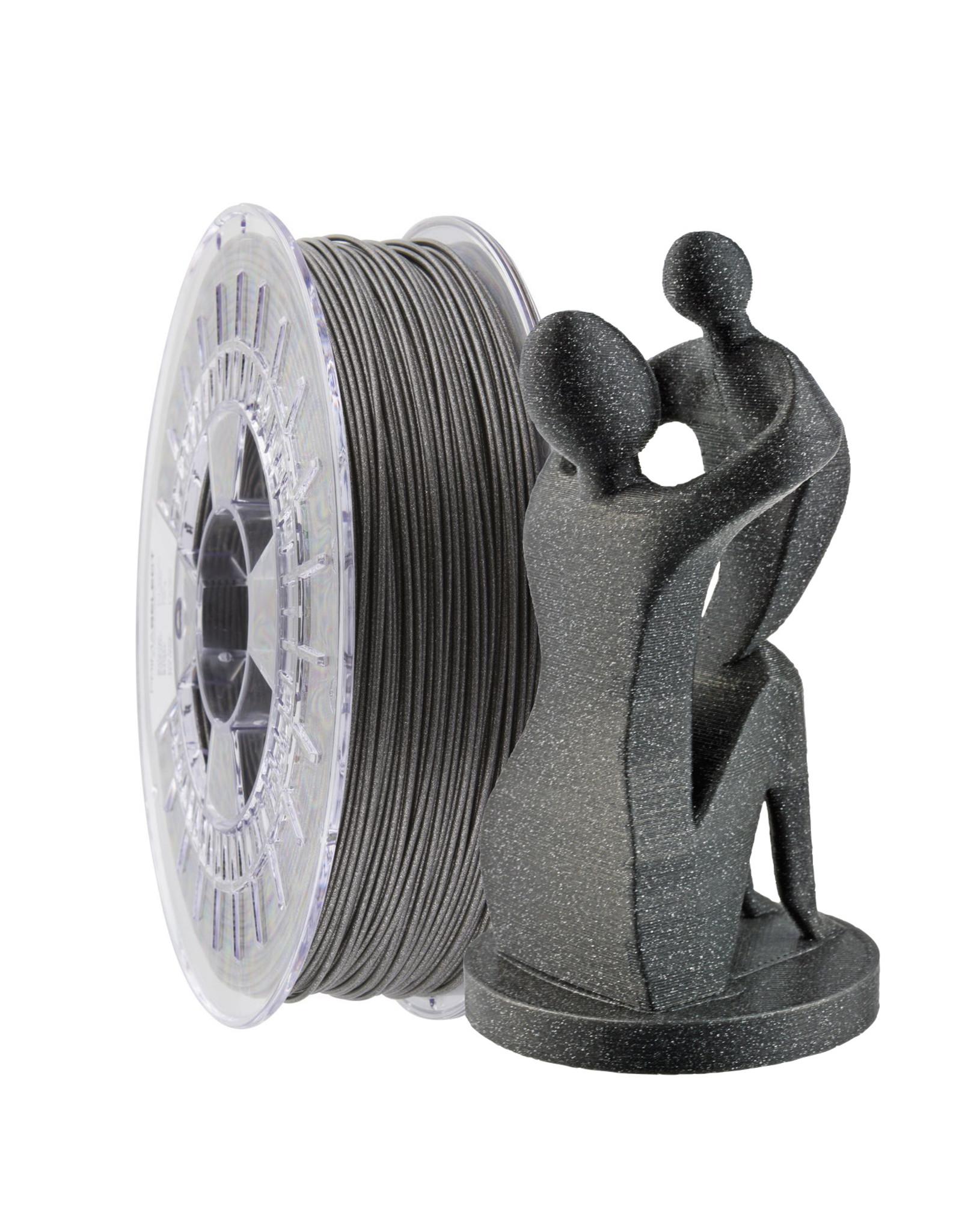 Prima PrimaSelect PLA 1.75mm - 750gr Metallic grey