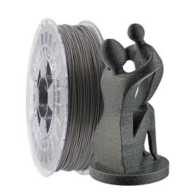 Prima PrimaSelect PLA 1.75mm - 750gr Metallic grey