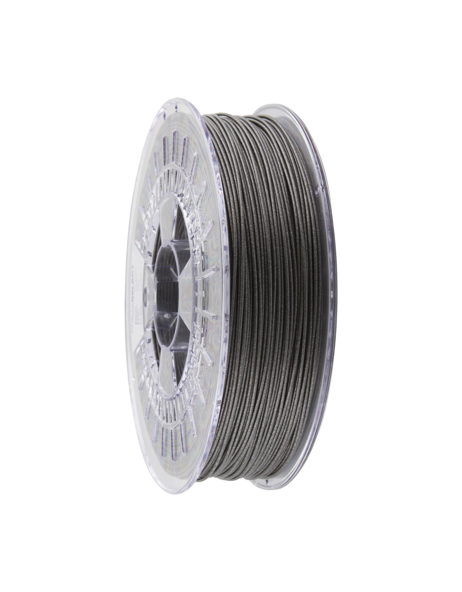 Prima PrimaSelect PLA 1.75mm - 750gr Metallic grijs