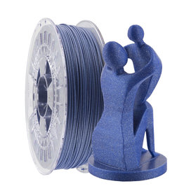 Prima PrimaSelect PLA 1.75mm - 750gr Metallic blauw