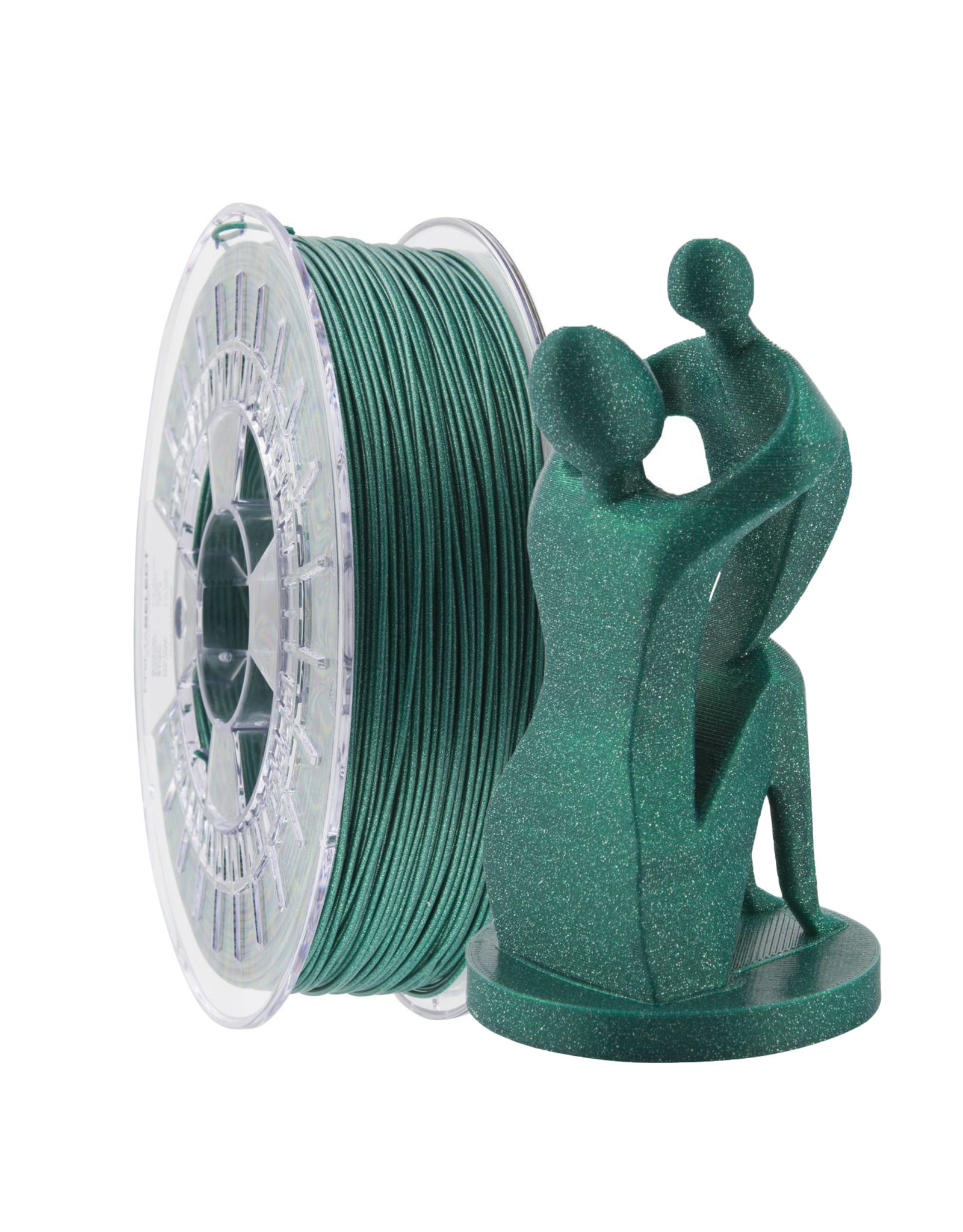 Prima PrimaSelect PLA 1.75mm - 750gr Metallic groen