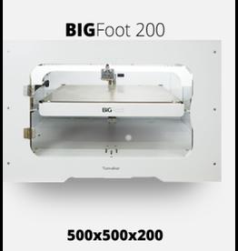 TUMAKER Big Foot 200