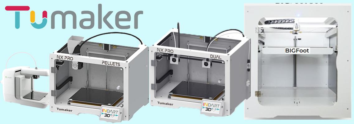 TUMAKER Printers