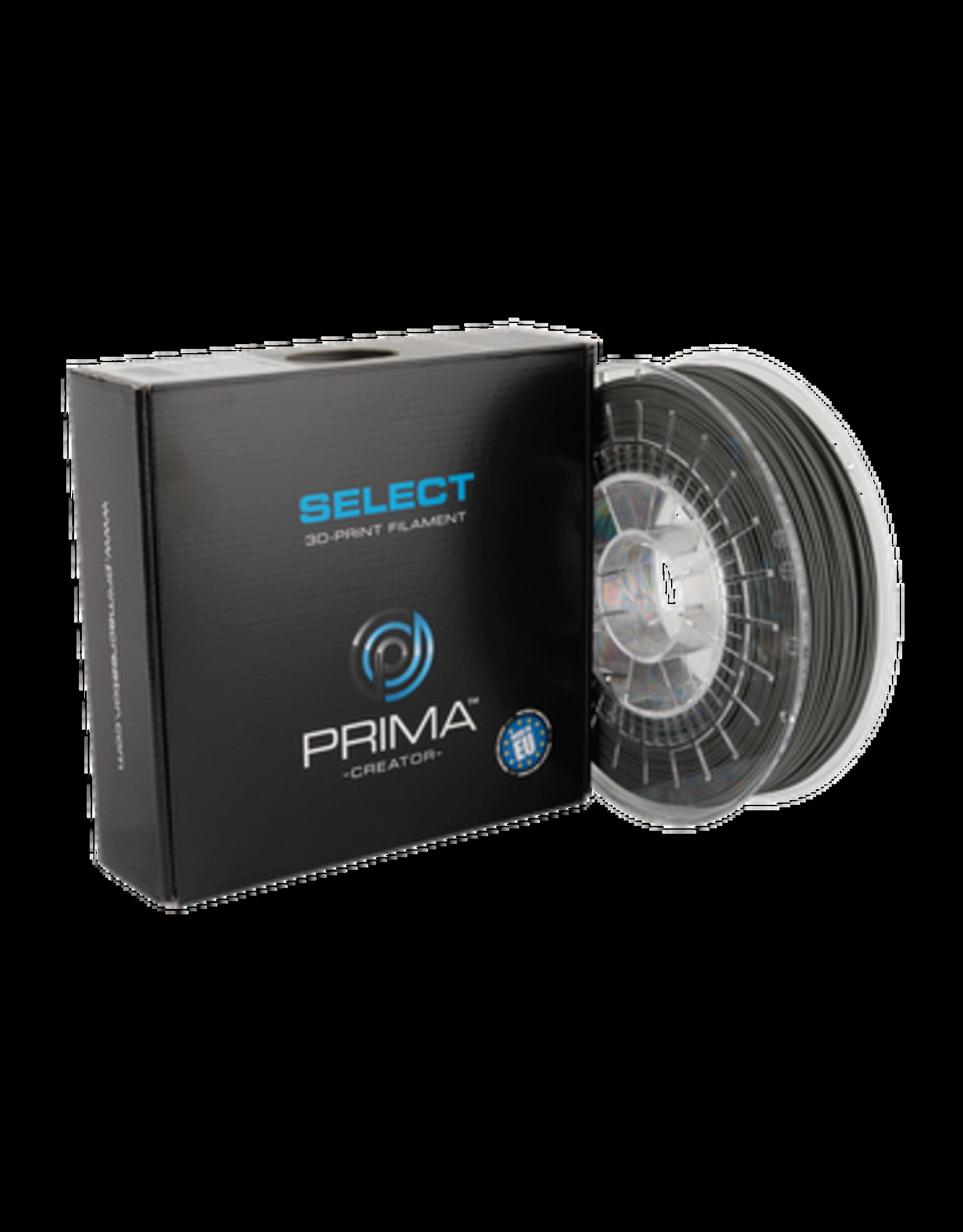 Prima PrimaSelect PLA Matt 1.75mm - 750gr Grey