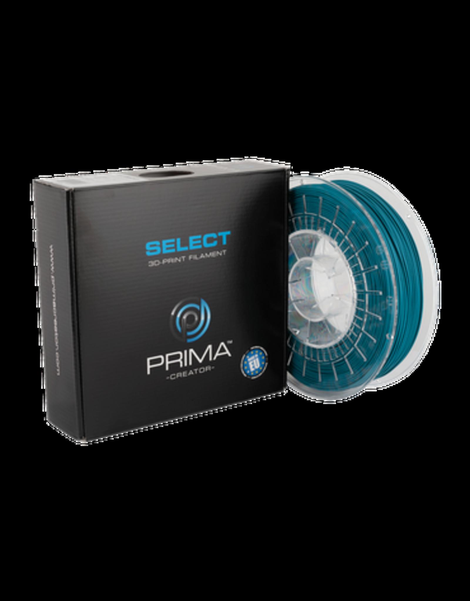 Prima PrimaSelect PLA Matt 1.75mm - 750gr Blauw