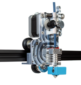 Micro Swiss Micro Swiss Direct Drive Extruder for Creality CR-10 / Ender 3 Printers