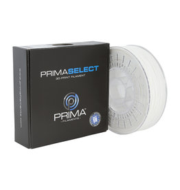 Prima PrimaSelect ABS 1.75mm - 750gr Wit
