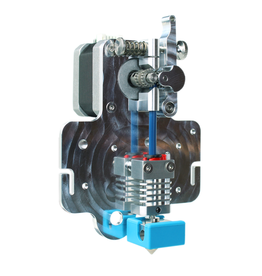 Micro Swiss Direct Drive Extruder voor Creality Ender 5 series
