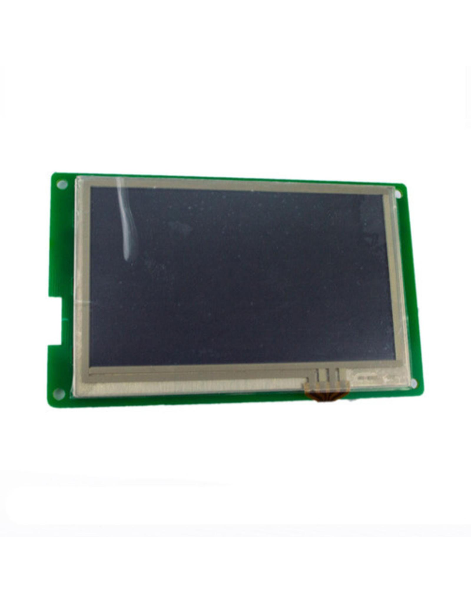 Wanhao Wanhao Touchscreen for Duplicator i3 Plus / i3 Plus Mark 2 / Duplicator 7