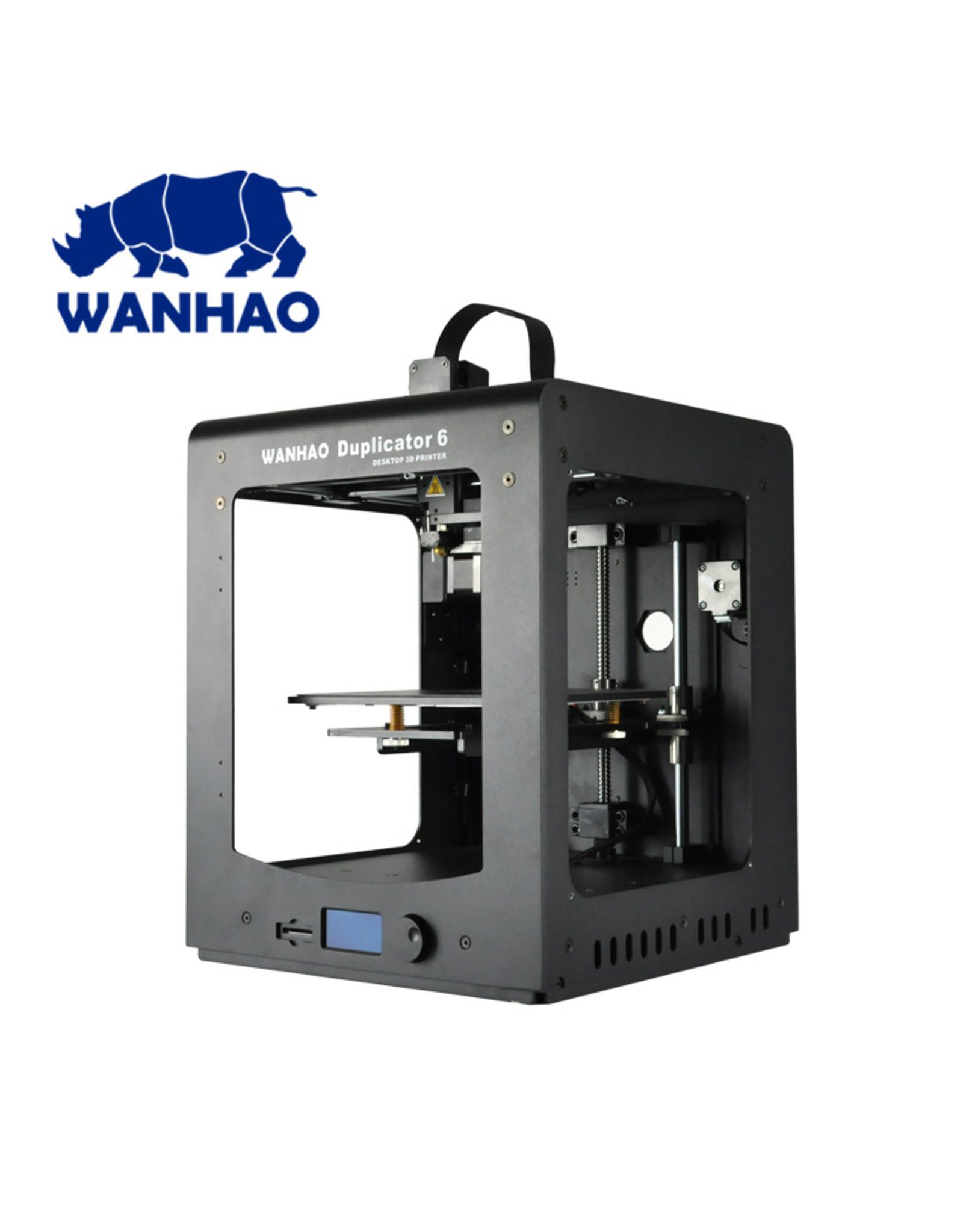 Wanhao  Wanhao Duplicator 6 Plus - Remis à neuf