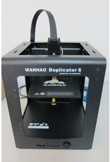 Wanhao  Wanhao Duplicator 6 Plus - Refurbished