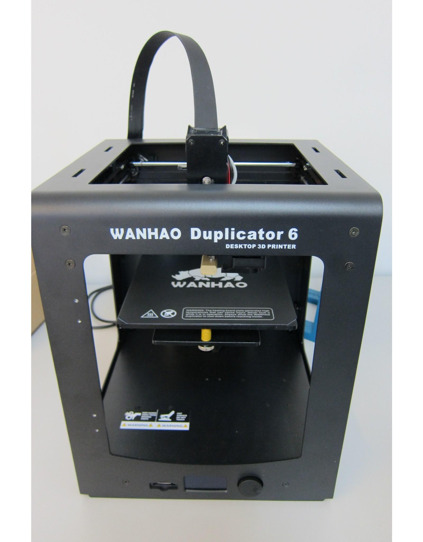 Wanhao Wanhao Duplicator 6 Plus (gerenoveerd)