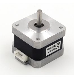 Creality/Ender Creality 3D 42-34 Stepper Motor - with round shaft