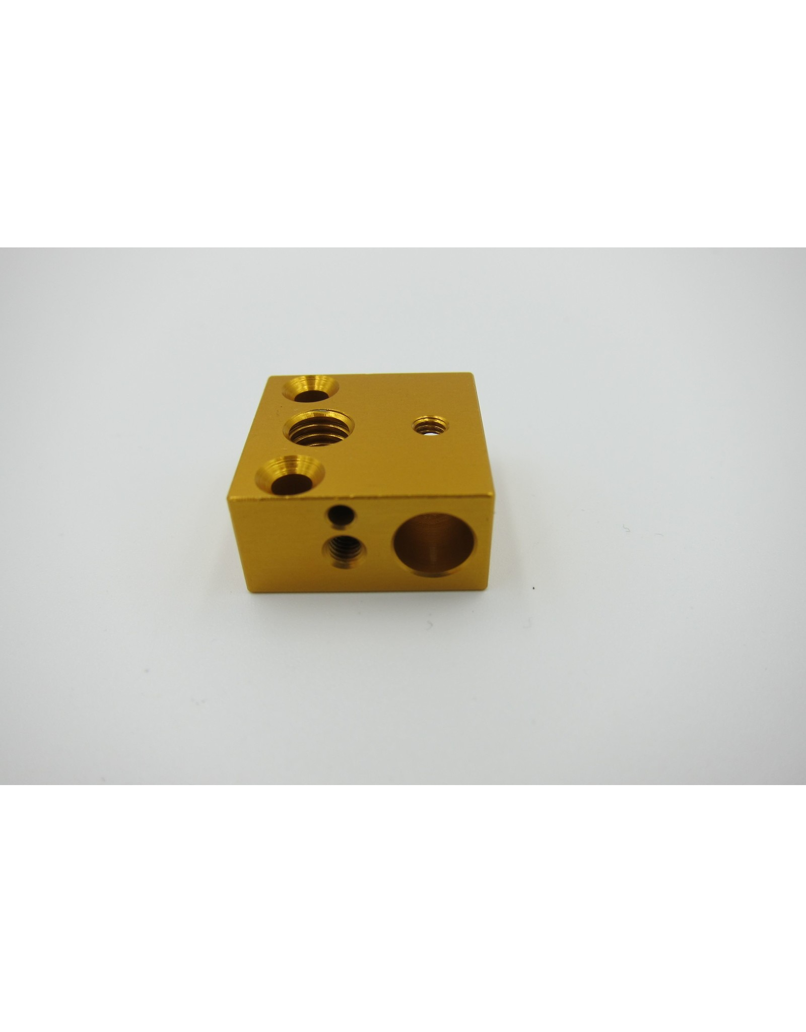 Creality/Ender Creality CR-10/Ender series Hot-end aluminum block
