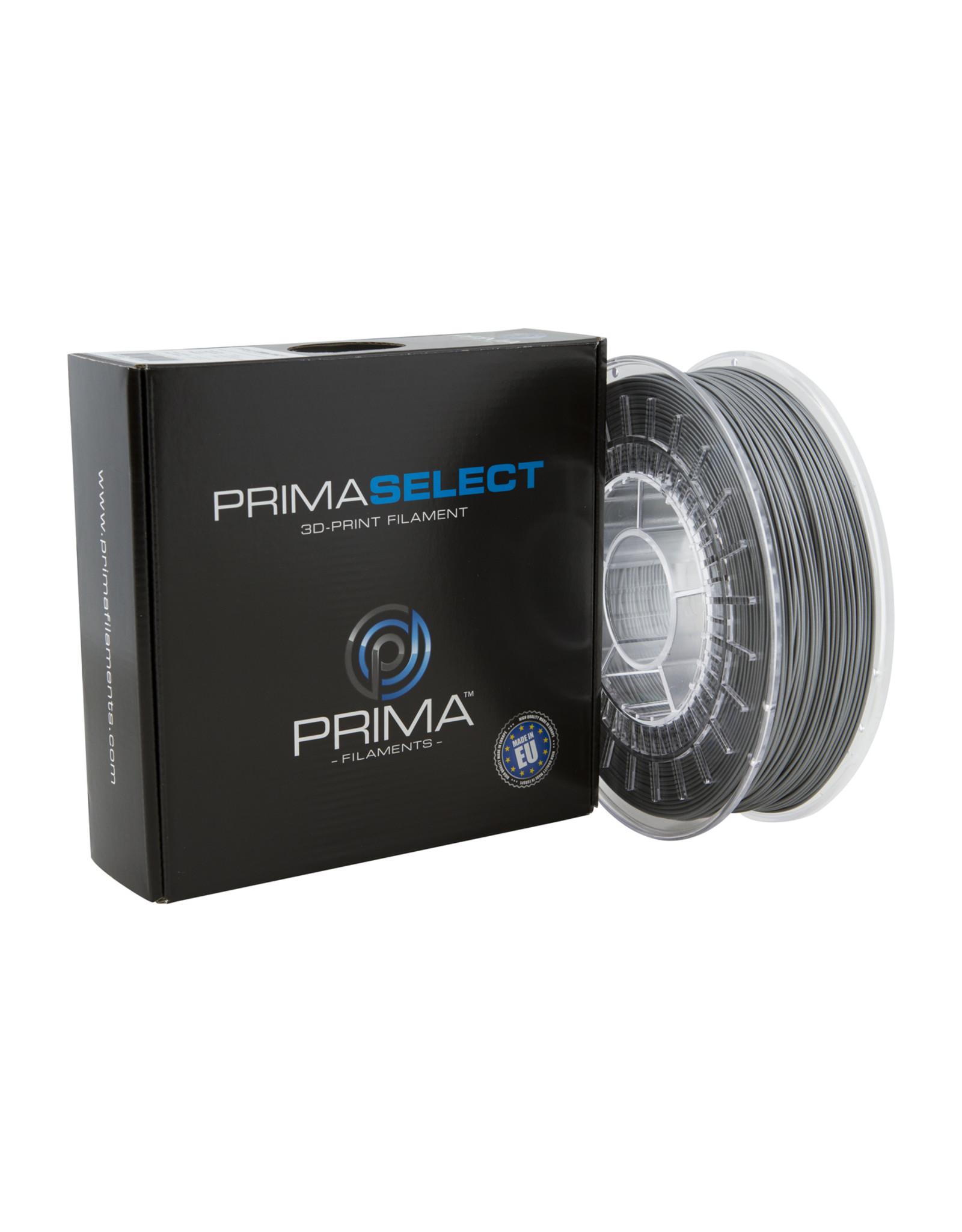 Prima PrimaSelect PLA 1.75mm - 750gr silver