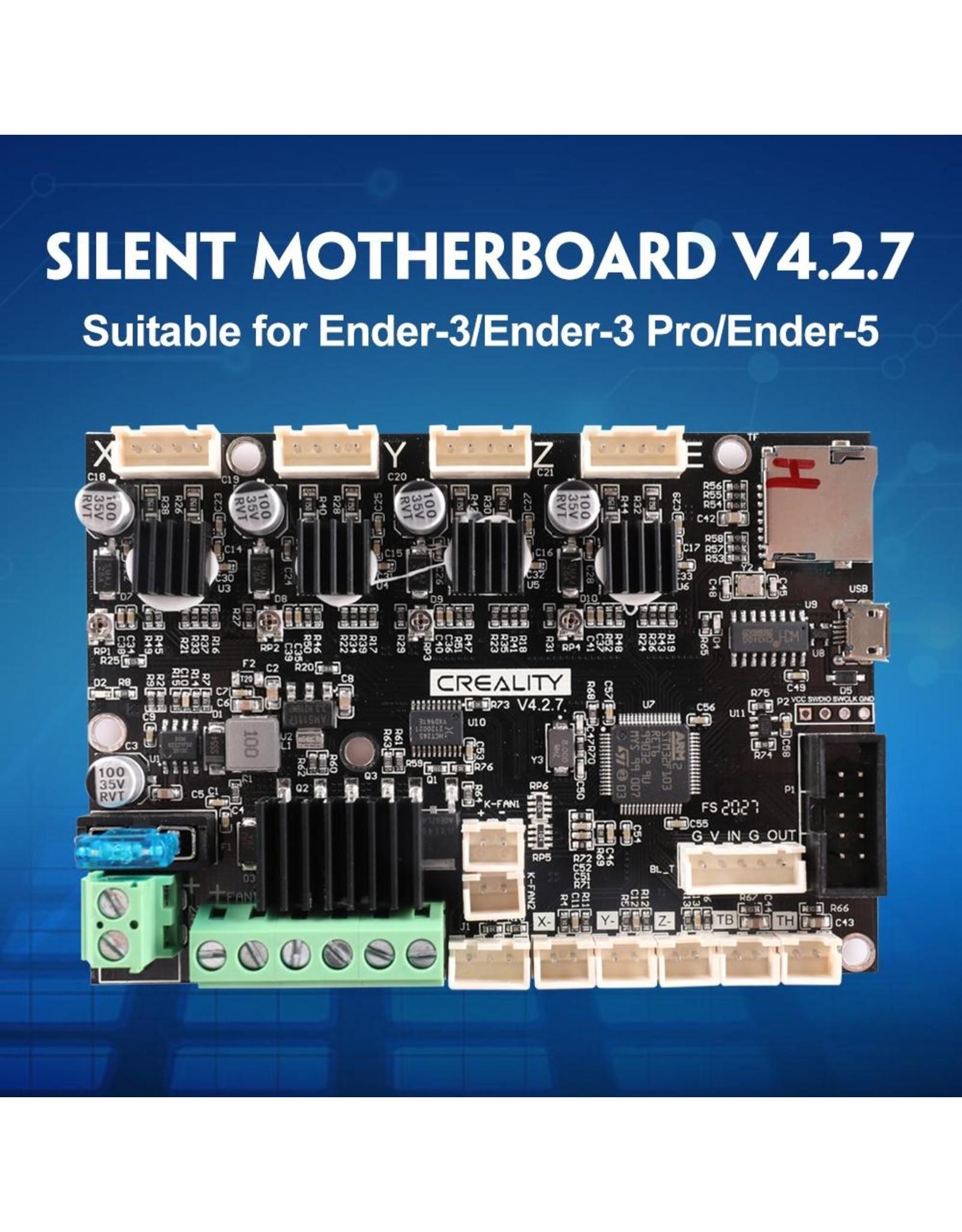 Creality/Ender Creality 3D Ender 3 - 3 Pro - 5 Silent Mainboard V4.2.7
