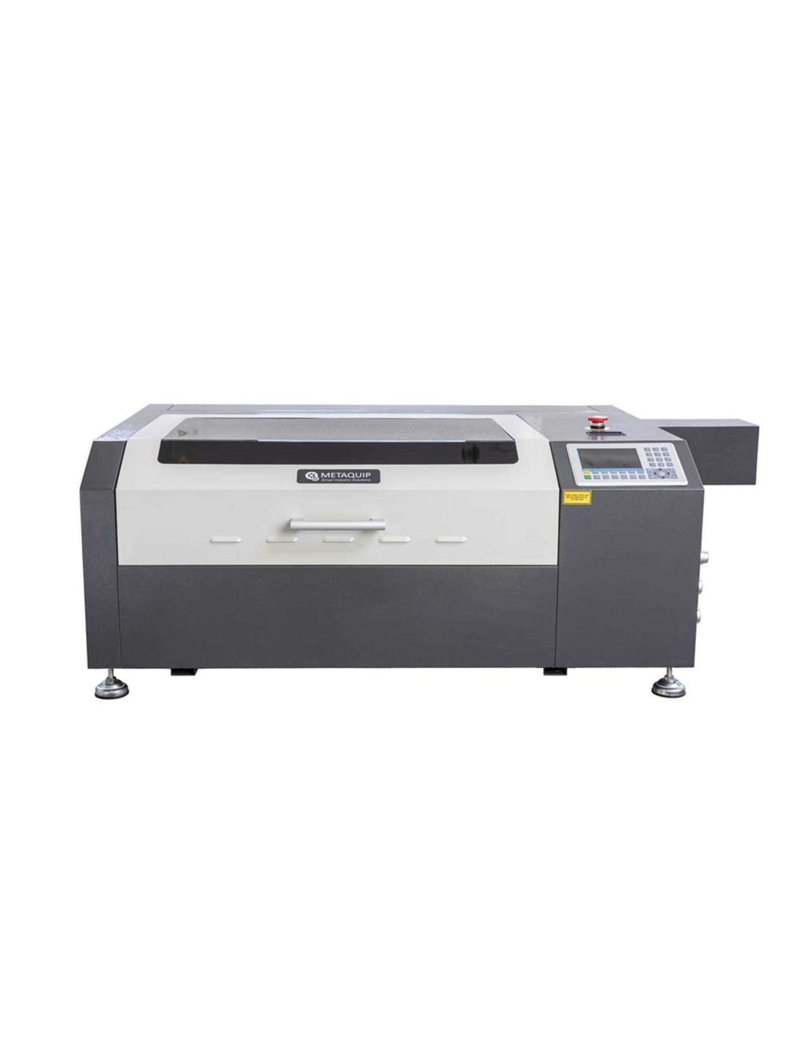 Metaquip Metaquip Desktop CO2 Laser Machine – LITE2+