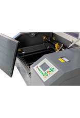 Metaquip Metaquip Machine laser CO2 de bureau - LITE2 +