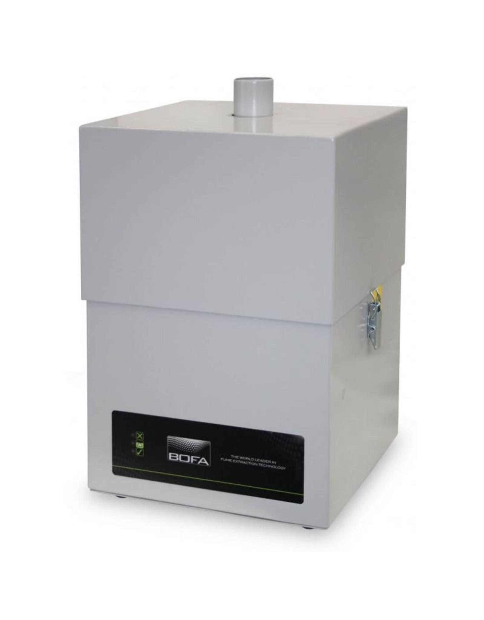 Metaquip BOFA ACCESS industrial air filter