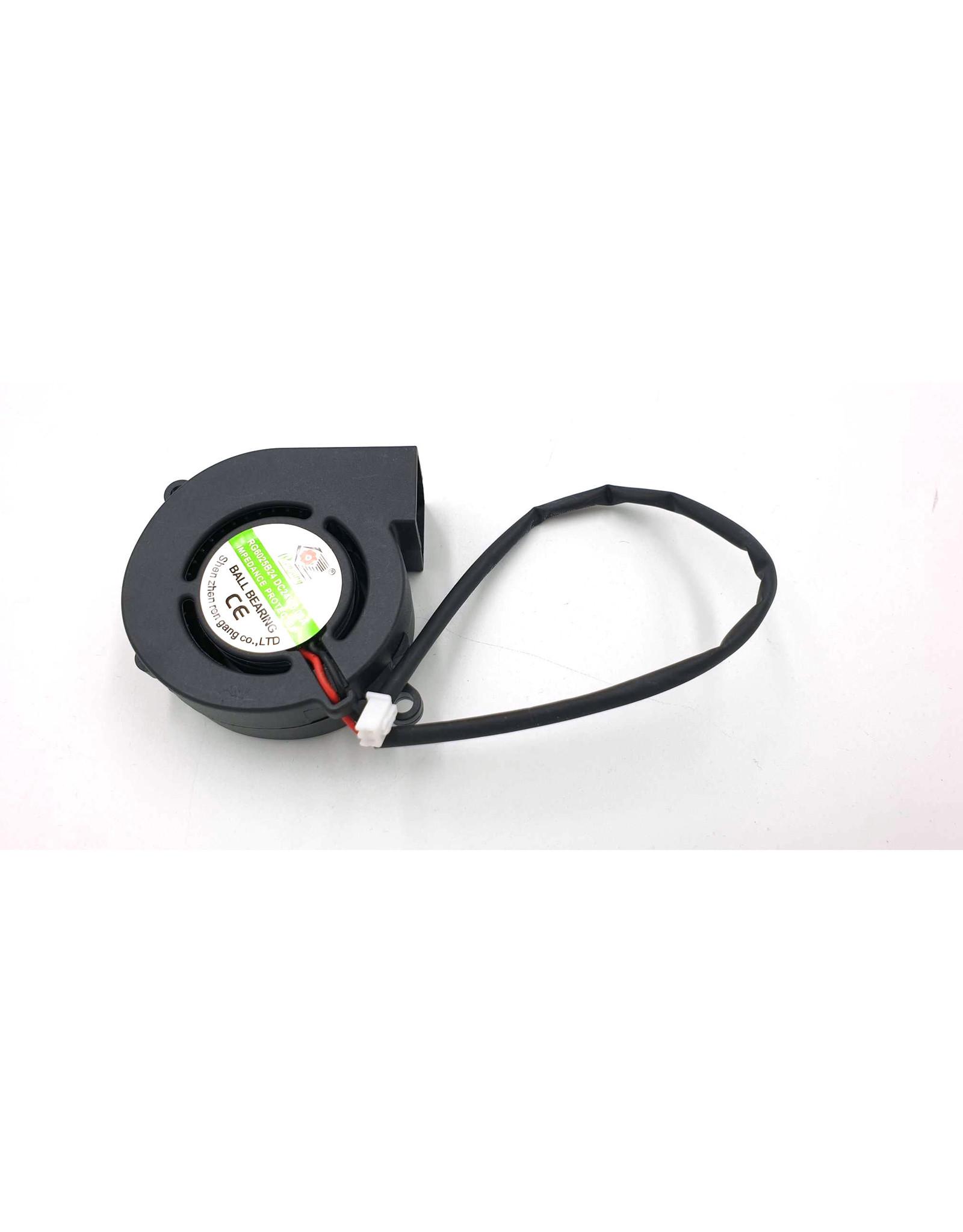 Wanhao Wanhao D6 Moederboard ventilator (Laatste versie)