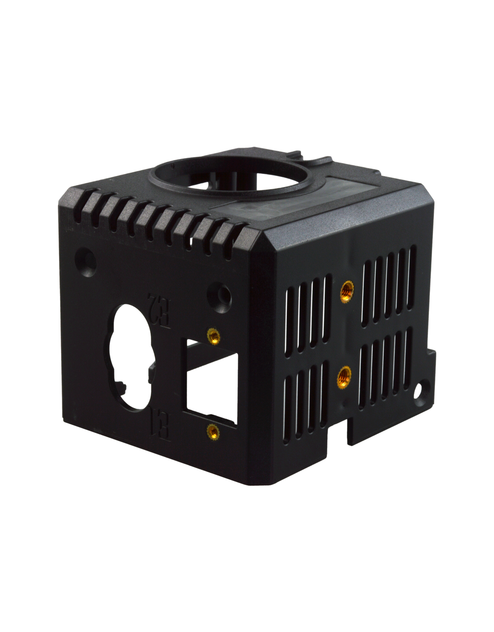 Wanhao Wanhao D12 Hot-end cover/house