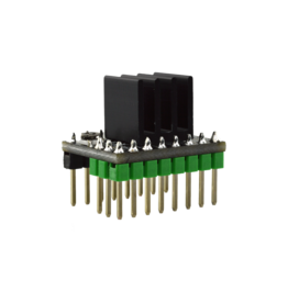 Wanhao Wanhao D12 TMC2209 Stappenmotor driver X / Y / E