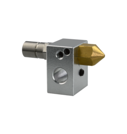 Wanhao Wanhao D12 230 - Complete hot-end assembly
