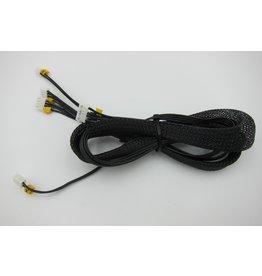 Creality/Ender Creality 3D X / E câbles moteur / fin de course